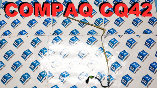 webcam + flat compaq cq42 200 séries