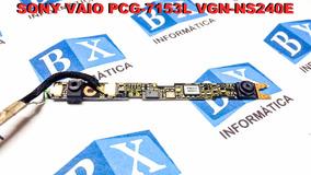 NEW DRIVER: SONY PCGA UVC11A