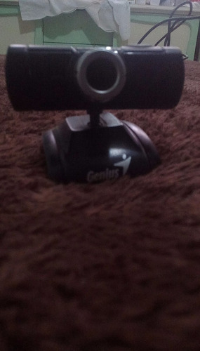webcam genius eye 110