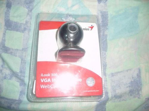 webcam genius ilook 300