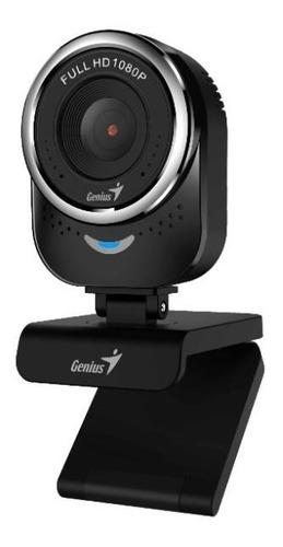 webcam genius qcam 60001080p hd 30 fps