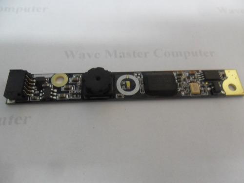 webcam hp g42 cq42 + cabo flat