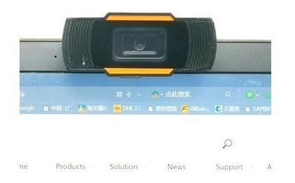webcam jetion dcm141 hd 720p usb microfono video zoom