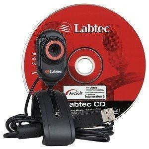 LOGITECH LABTEC 1200 WEBCAM DRIVER FOR WINDOWS