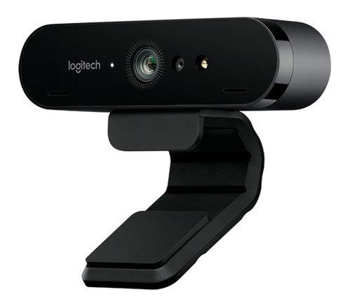 webcam logi brio 4k