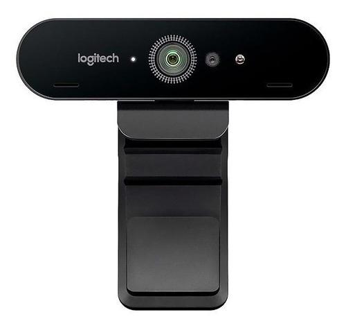 webcam logitech brio 4k pro