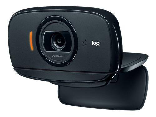 webcam logitech c525 micrófono 8mpx usb cámara web