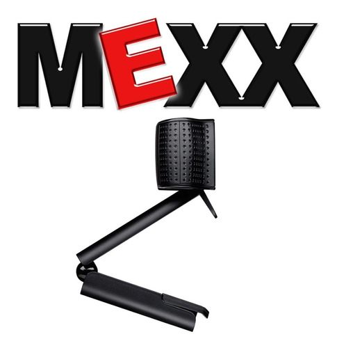 webcam logitech pro c922 1080p full hd micrófono c920 mexx