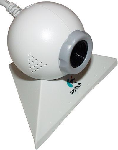 Logitech QuickCam Webcam Drivers