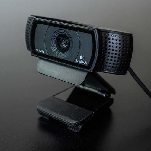 webcam logitech web