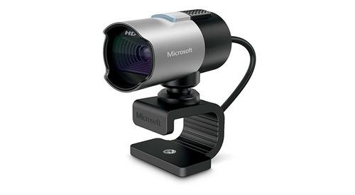 webcam microsoft lifecam studio (1080p)