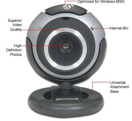 LifeCam NX-3000