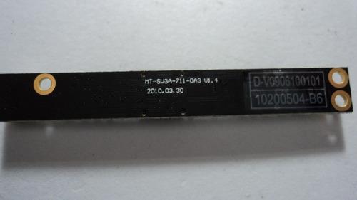 webcam notebook hbuster 1402