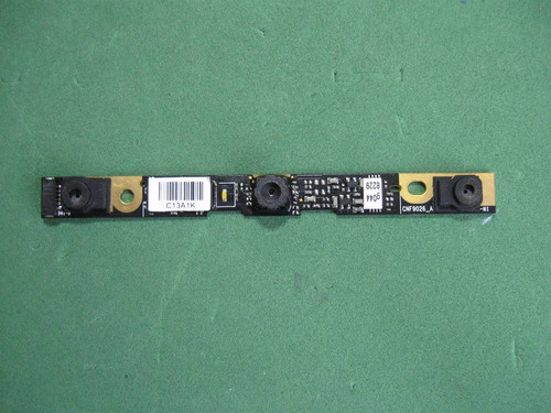 webcam  notebook hp pavilion dv4 (wen-042)