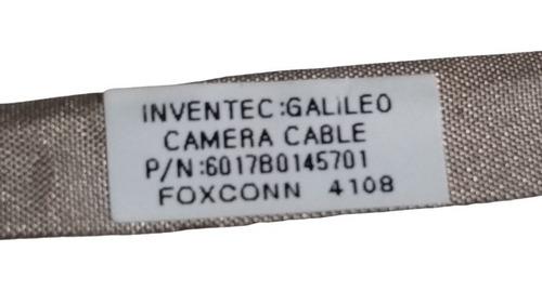 webcam para netbook hp mini 2133
