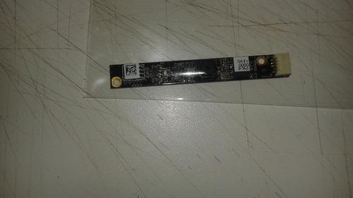 webcam para notebook compaq c770br
