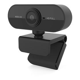 Webcam Usb Full Hd 1080p Built-in