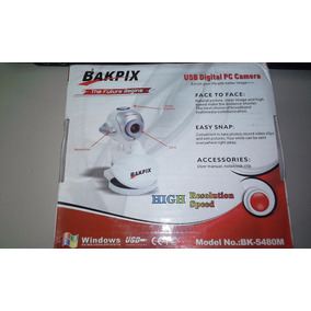 BAKPIX BK-5650 WINDOWS 8 DRIVER