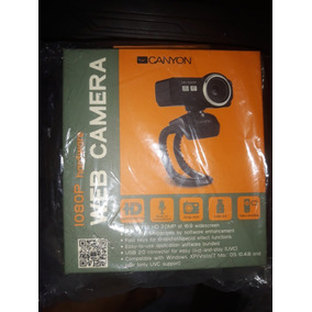 CAMERA WEB CANYON CNR FWC113 DOWNLOAD DRIVER