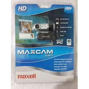 MAXELL MAXCAM WINDOWS 8 DRIVER DOWNLOAD