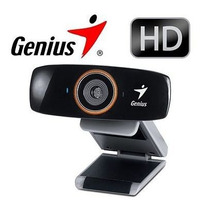 Camara Web Hd 720p Auto-focus Face Cam 360 Grados Microfono