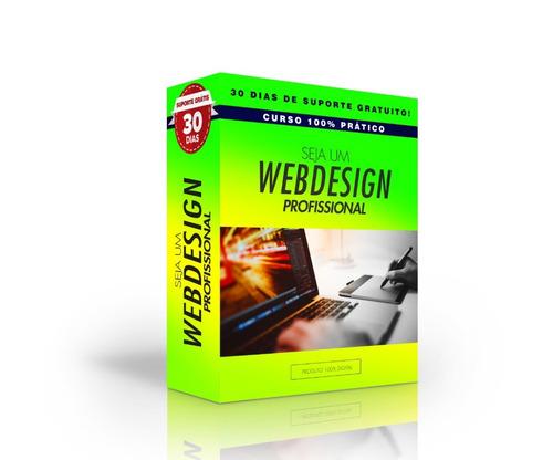 webmaster profissional