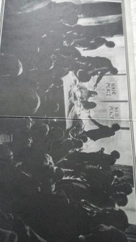 wedding album jonh&yoko año 1973 original