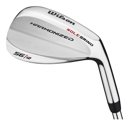 wedge wilson harmonized (52-56-60-64) | the golfer shop