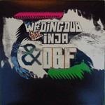 weeding dub feat. inja / o.b.f. - judgment / echo dub (12 )