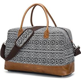 mejor sitio seleccione para oficial como encontrar Weekender Duffle Bag Mujeres Para Hombre Bolsa De Viaje De L