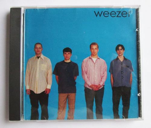 weezer cd (tumusica)