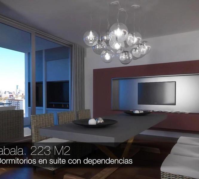 weik belgrano - arcos y zabala - 4 dormitorios mas dependencia - 2 cocheras fijas