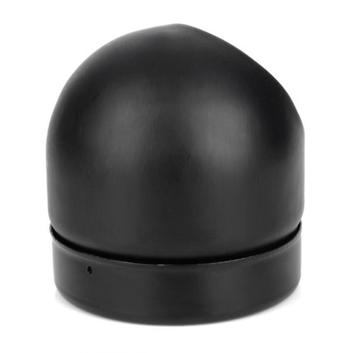 weitus wts-599b soldering iron tip cleaning ball - black + c