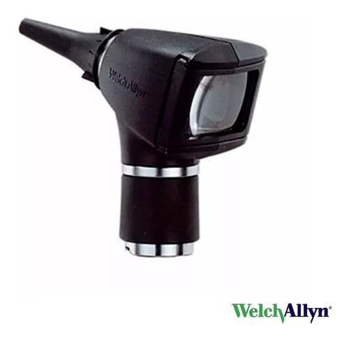 welch allyn set otoscopio oftalmoscopio hospital classic
