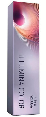 wella illumina color 8/ louro claro 60ml