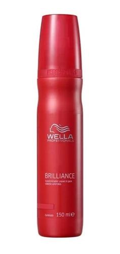 wella leave-in brilliance  150ml