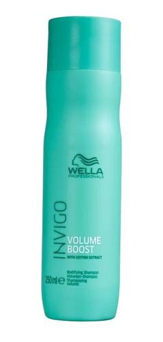 wella shampoo boost 250ml