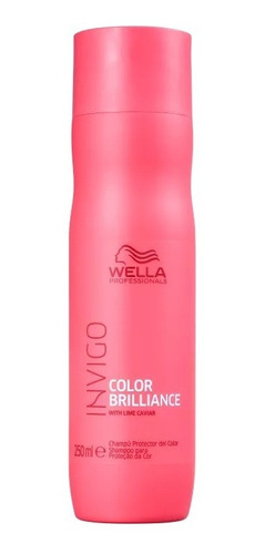 wella shampoo brilliance 250ml