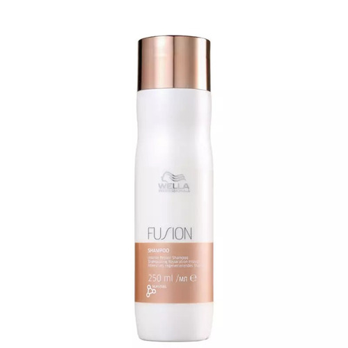 wella shampoo fusion 250ml