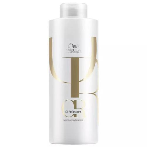 wella shampoo oil reflections luminous reveal 1l