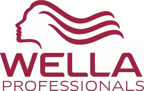 wella sp luxe oil keratin restore - máscara 400ml