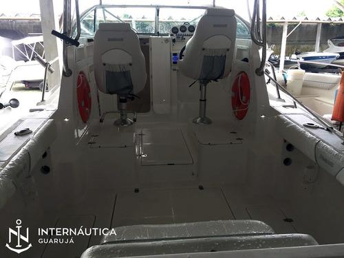 wellcraft 275 2011 phantom cimitarra armada focker coral