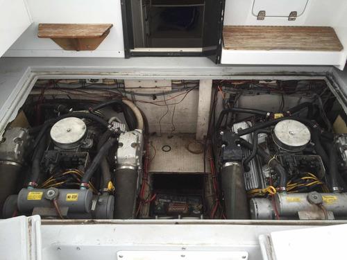 wellcraft coastal 2800 motores 2004