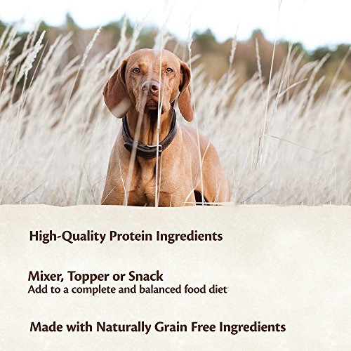 wellness natural pet food core sin grano mezcladores de comi