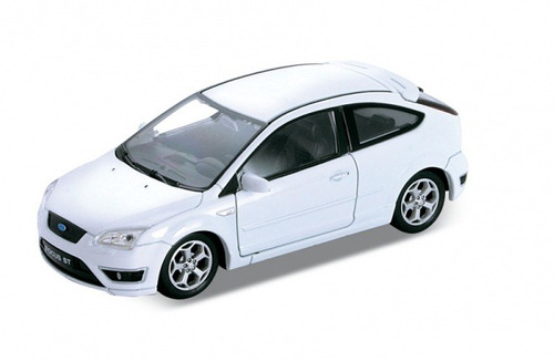 welly 1:36 ford focus
