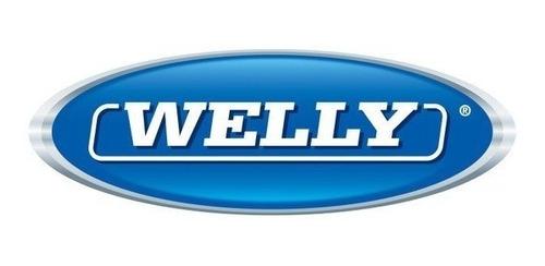welly mercedes benz ml 350    1/60  rosario