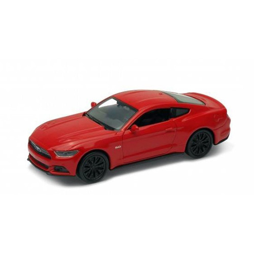 welly mustang gt 2015 1:36 43707