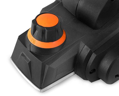 wen 6528 3.8- amperio eléctrico mano planer, 2-3 / 8 pulgad