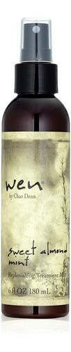 wen by chaz dean sweet almond mint replenishing treatment mi