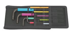 05133156001 L-Key 950 Pks Metric 6.0x100mm Wera